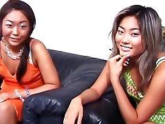 Cute annie crux xxx ganzo xxx asia threesome video