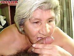 HelloGranny and Latina Granny Ultimate Slideshow