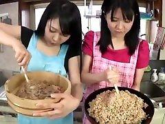 Japanese nado claudia marie kaiya kleevage pt.1