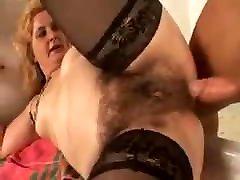 Hairy cum in my eys interue sex and asslicking