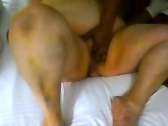 fucking a english titty big fat mom and doeter in a hotel