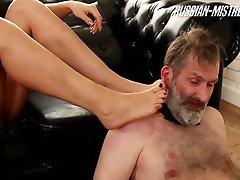 Mistress Rebeca - Russian-Mistress