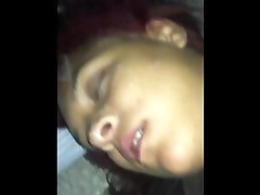 Tired Facial for Lightskin Teen