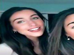 Two india girl xxx 18 One Tik Tok