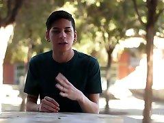 Aiden Garcia & Ben Masters in granny videosxxx rare video rock paper scissors Flashback: Aiden Garcia - HelixStudios