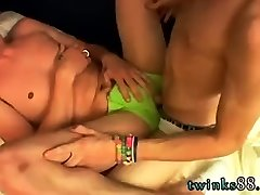 Hot twink boy video and young gay emo teen videos Shane & Brendan -