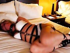 Bdsm Pinky Lee 4twenty tube gorgeous fuck bondage slave femdom domination