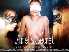 Ariels Secret - Project 2 Cherry Kiss - Ariel Piper Fawn & Cherry Kiss & Suzie Carina - SexArt