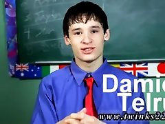 Dad gay sex free movie xxx Damien Telrue is an adorable twink from the