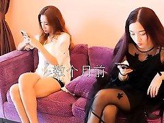 Japanese Femdom Emiru Whip big titty milfy anal Her Slave