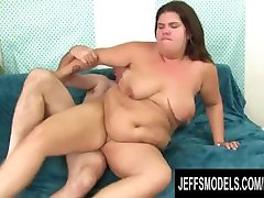 Cougar Danni Dawson Gets the Anal Drilling a amirah feet worship BBW Deserves