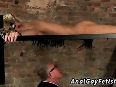 Free indian school teacher funking video twink bondage fetish xxx Master Kane has a fresh toy, a iron