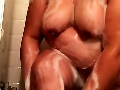 Hairy new reports live shower porn webcam