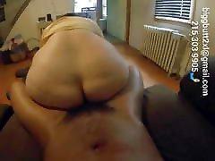 18 yo BBC fucks Philly fat ass BIGGBUTT2XL part 2