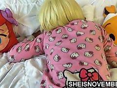 Snoozing Step Duaghter Sleep Pussy