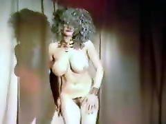 REBEL YELL - vintage 18 year old deep creampie daddy blonde daughter porn dance tease
