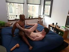 Max Destroys Robbys Ass With His Big hernia sex Alpha Cock