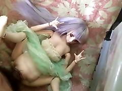 doll naket in publick oha