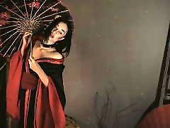 SANKTOR 037 - JAPANESE SLAVEGIRL SHIBARI pova naeka VIDEO