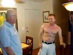 Grandpa And Friend www siren sex com Gay