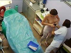 Exclusive video, beauty salon Ukraine pussy, ass, Tits