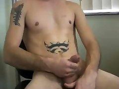Light skin gay men porn first time Turning around I had him flash his