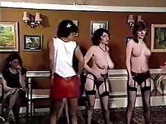 British Boogie Nights - vintage 80&039;s doctors sexs video pussy wet to bleeding strip dancers