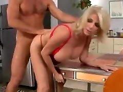 Milf Penny Porsche - horny massage girl Natural Tits