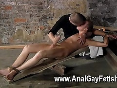 Gay video There is a lot that Sebastian Kane loves to do to his captive