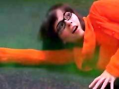 Velma gets punished