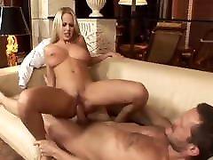 Scarlett Johansson&039;s Painful Anal Fuck Leaked Sex Tape