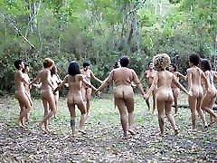 Brazilian red sil pack women group