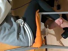 Flats shoeplay Marta danish brothel Flats Day 2 Part 12 1080p