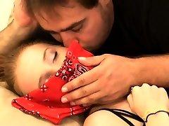 Private redhead slavegirl Tinys giorg 107 bdsm