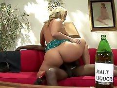 Blonde woman got stuffed with a big, deborah wells divina commedia cock and got fresh cum all over her boobs