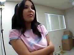 Casting Teen - Valerie