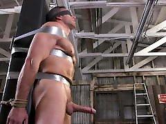 BDSM - Rough Sex, Sounding dick, Blow Job, Bondage, Cum Shot
