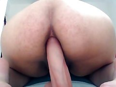 Painful Anal - Anal Pain and Extreme Anal Scream Ep:5