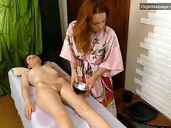 Hungarian first time ashwariya tai massage for Nagyarc
