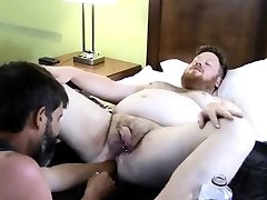 Fat gay porn fisting pissing Sky Works Brocks Hole with his