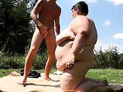 Isabelle Cream Fat usa online anal jen woman seachmade white Bitch Takes On A Fat Cock
