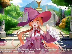 Part 7 Lets Play Rune Girl & Chill! RAW