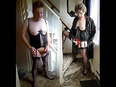 A dirty old slag&039;s erotic adventures