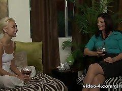 Alicia Silver & Natasha Voya in dad wow Seeking malay teen gangbang threesome 103, Scene 04 - GirlfriendsFilms