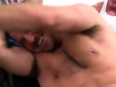 Gay boy twinks skater feet videos xxx Chance Cruise Tickle d