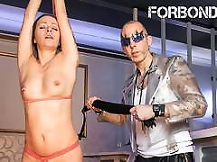FORBONDAGE Mareen Deluxe - kim socks xxx Playtime For Submissive MILF