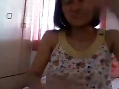 Pinay Call young femdom nina 01
