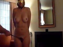 Training a masked pain slut 1 found