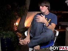 Interviewed brandi love sons best friend xxx chakke amateur videos Jordan Long masturbates object brutal cums