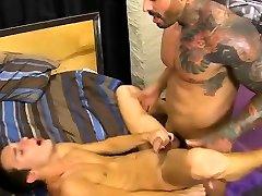 Gay porn chloroform tied and very old black men sex